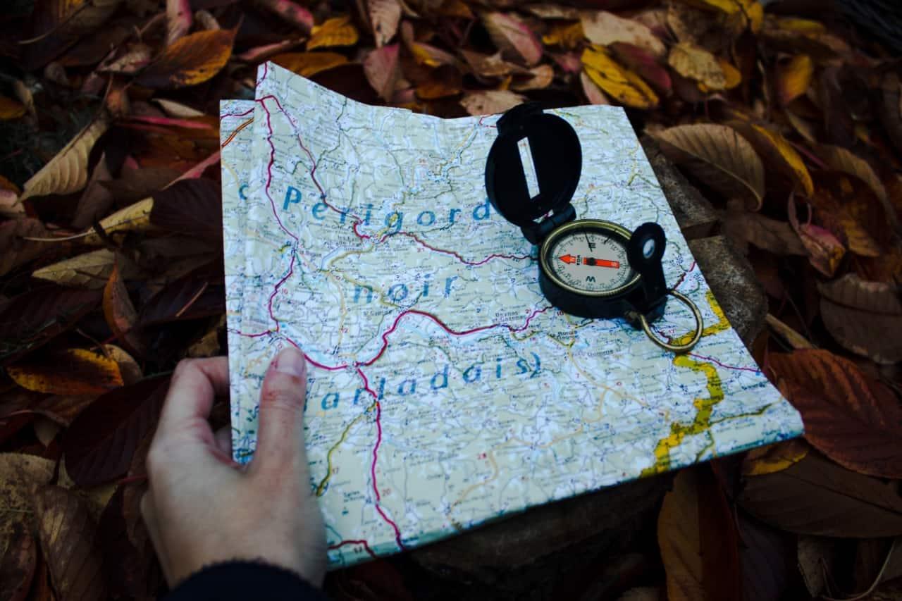 fundraising para startups roadmap