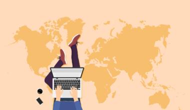 startups trabajo remoto latinoamérica