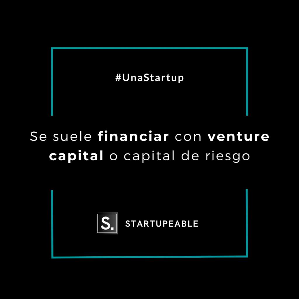 startups venture capital