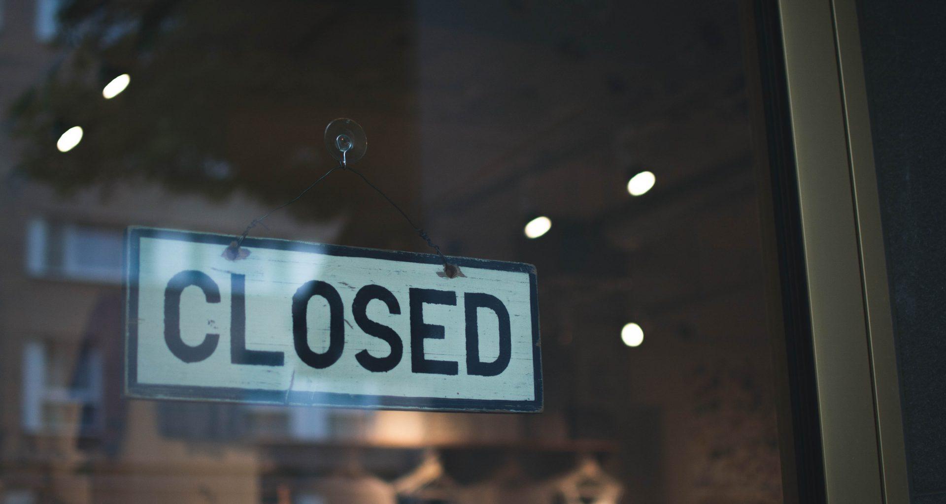 cerrar startup roomva