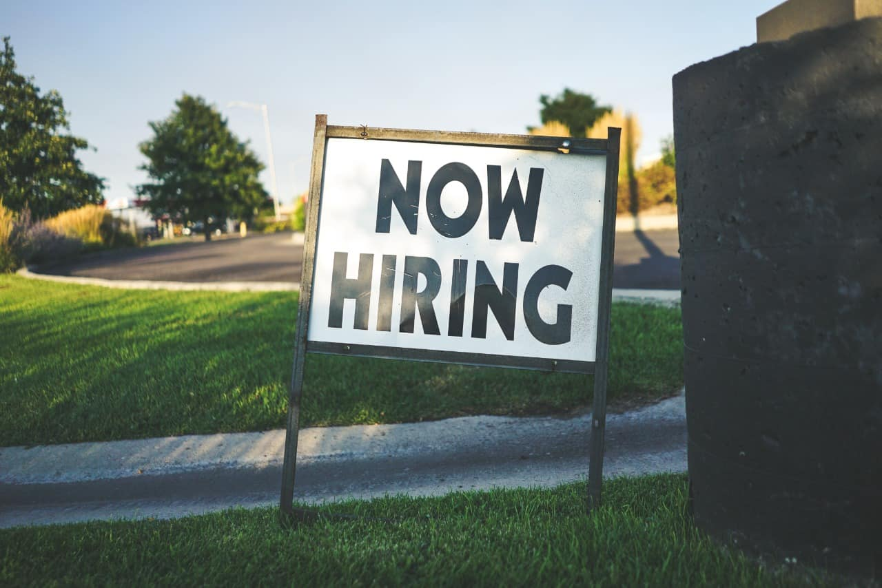 reclutamiento startup
