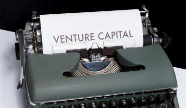 venture capital por que