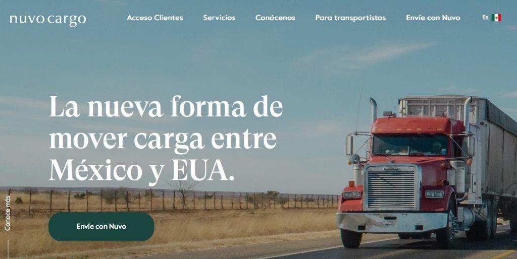 startups México NuvoCargo