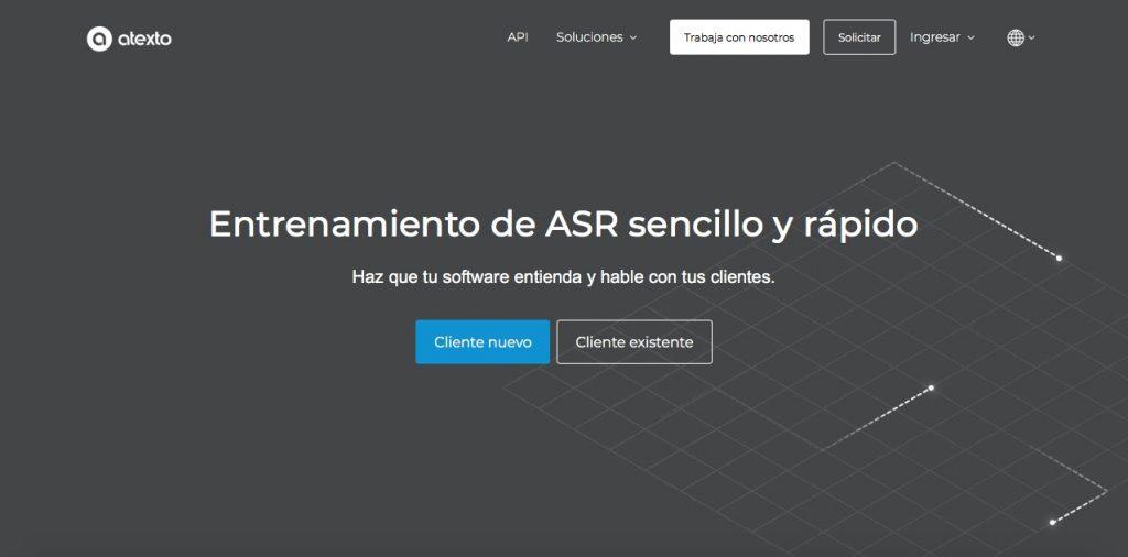 startups México Atexto