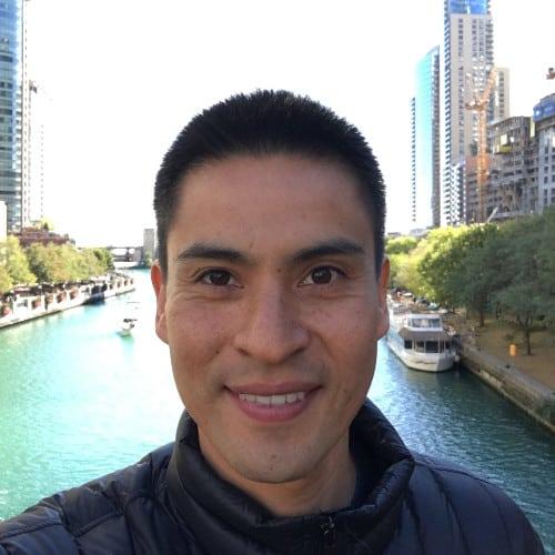Carlos Lau
