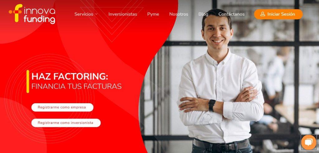 Fintech Perú Innova Funding