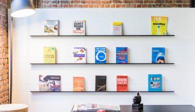 libros emprender startup