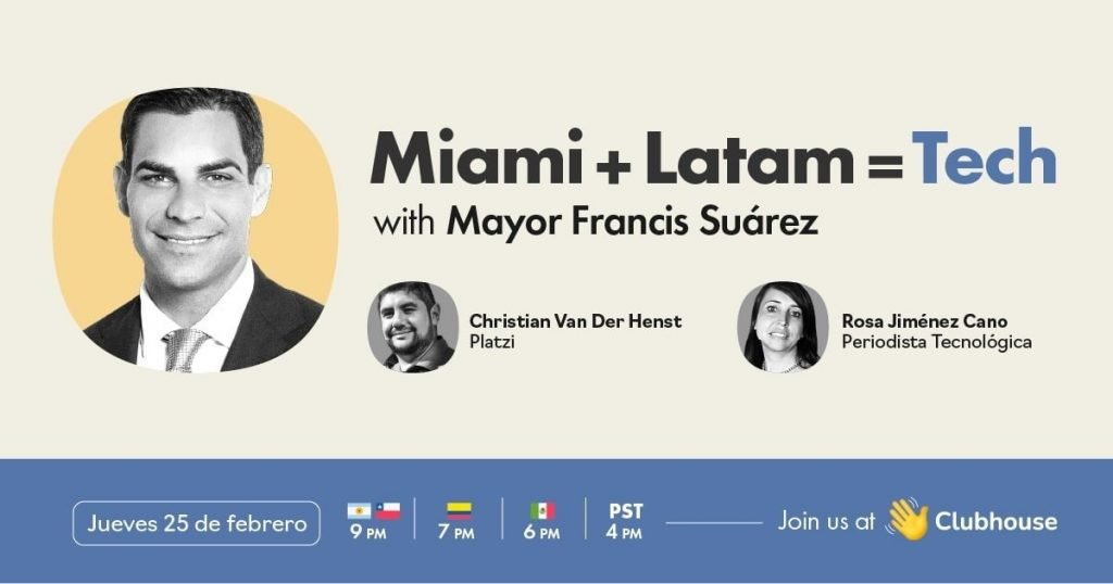 miami latam tech venture capital