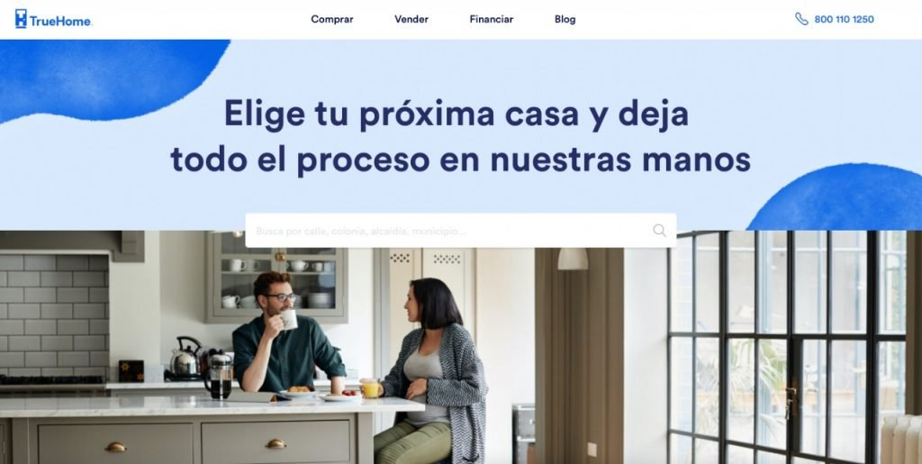 startups proptech TrueHome