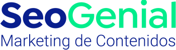 Logo seogenial PNG